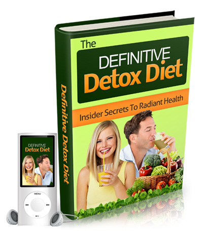 Lose detox diets for weight loss
